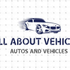 All about Vehicles