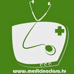 Medicina Clara   Videos de medicina en Youtube