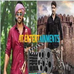 AT Entertainments