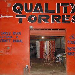 Quality torres serralheria