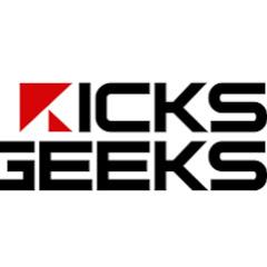 Kicks Geeks