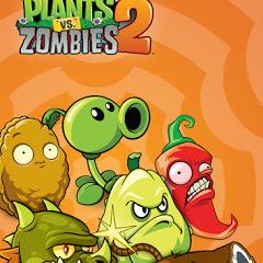 Plants vs. Zombies 2 - Topic