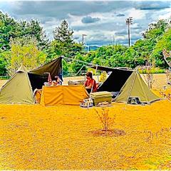 あちりつキャンプ