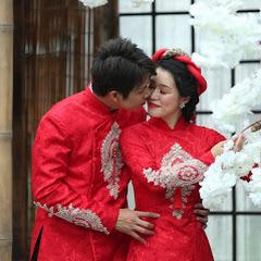 HoShiho Family • Vợ Nhật & Chồng Việt