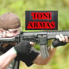 TONI ARMAS