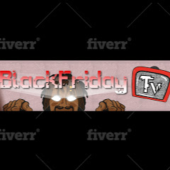 BlackFriday TV