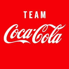 TEAM Coca-Cola_RedLinX[レッドリンクス]