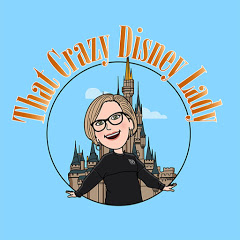 That Crazy Disney Lady