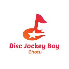 Disc Jockey Boy