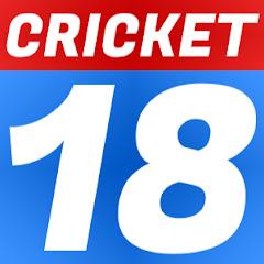Cricket 18