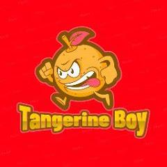 Tangerine Boy