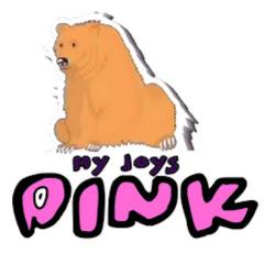 MY JOYS PINK