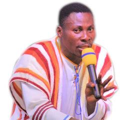 Apostle Okoh Agyemang