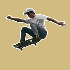 Skateboard Bruh