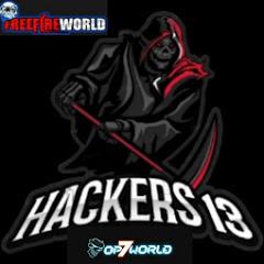 hackers 13 mods
