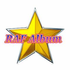 RAF Album