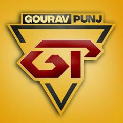 Gourav Punj
