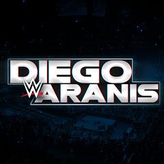 Diego Aranis WWE