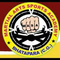 Martial Arts Sports Academy