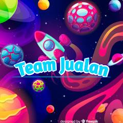 Team jualan