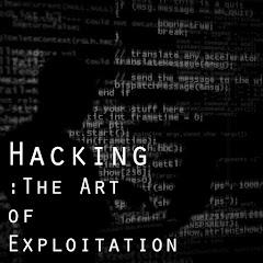 해킹공격의예술 강의실