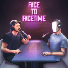 Face to Facetime podcast