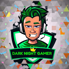 DARK-NIGHT GAMER