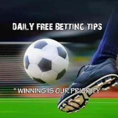 DAILY FREE BETTING TIPS