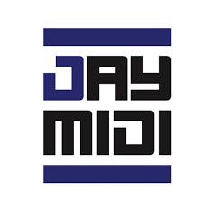 Jaymidichannel