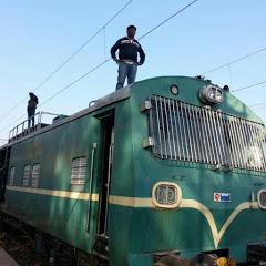 Railway Electrification work