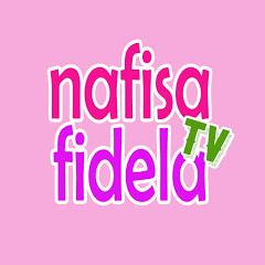 Nafisa Fidela TV