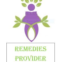 remedies provider
