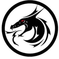 NBT - black Dragon