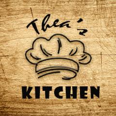 Thea's Kitchen