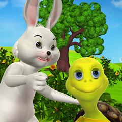 CVS 3D Moral Stories for Kids