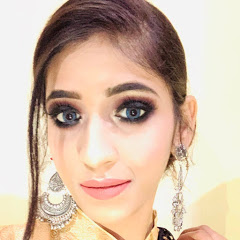 Shruti Makeover