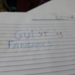 Gui Fangames