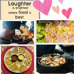 Food & Good Vibes