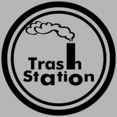 ゴミの終着駅