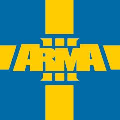 Arma Sweden