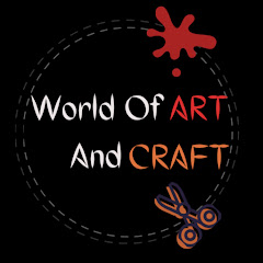 World Of Art And Craft