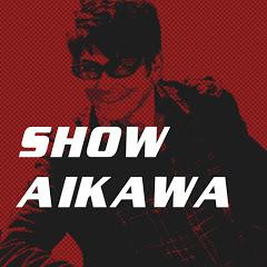 哀川 翔/SHOW AIKAWA