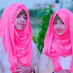 Areeqa Parweesha Sisters
