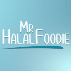 Mr Halal Foodie