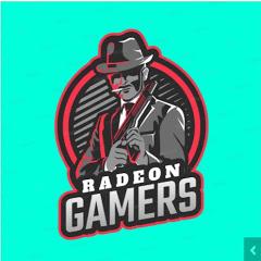 Radeon Gamers