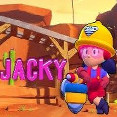 _ Jacky _