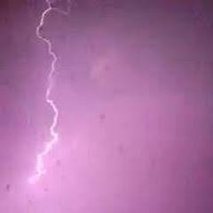 Iñaki El Caza-tormentas y Fenómenos Naturales