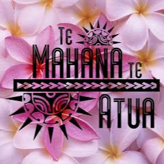 Te Mahana Te Atua