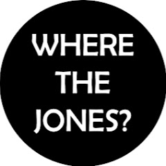 Where the Jones