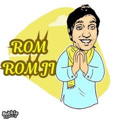 Rom Rom Ji